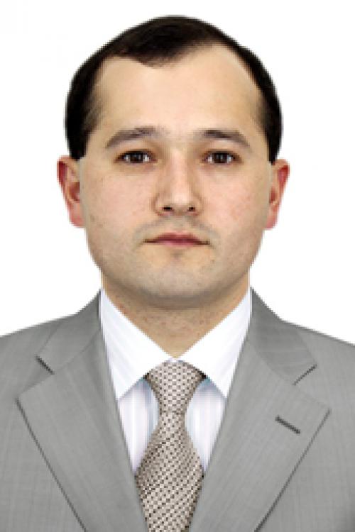 Abdullaev Shukhrat