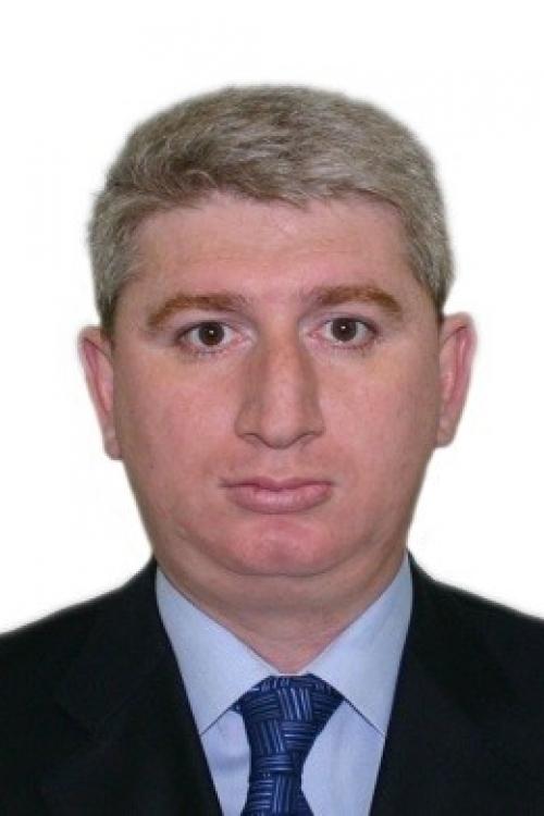 Artak Avetisyan