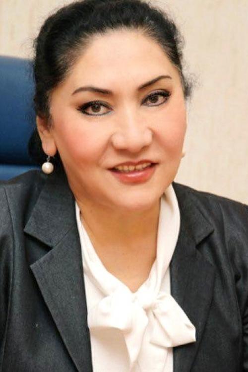 Дилдар Алимбекова