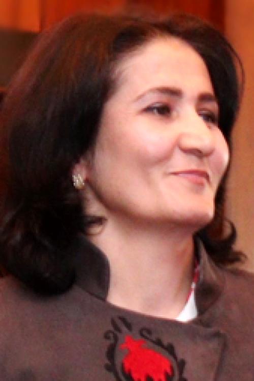 Javohir Akobirova
