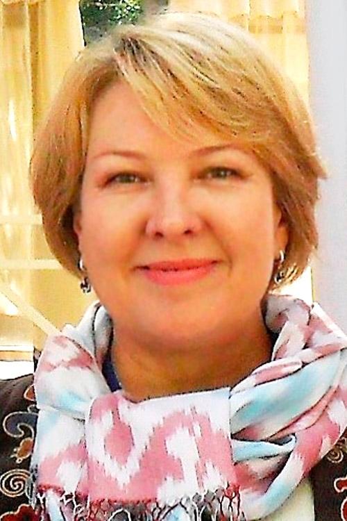 Lada Khasanova