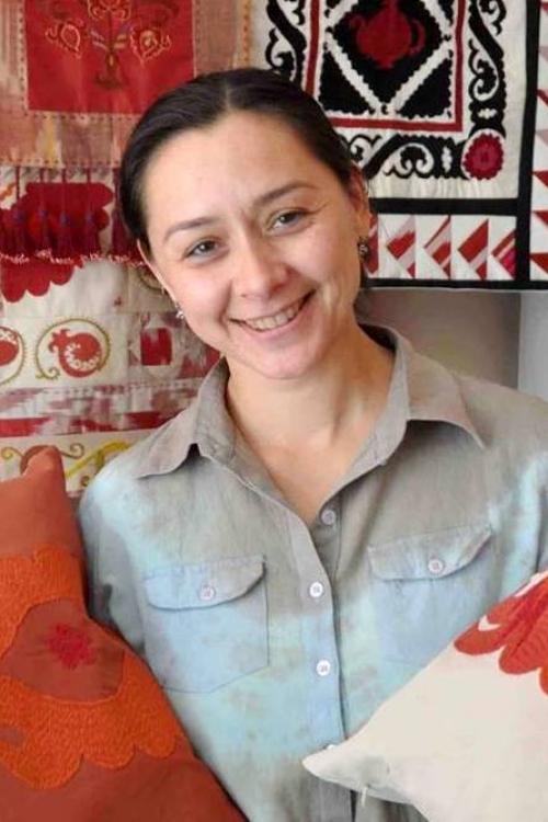 Мунира Акилова
