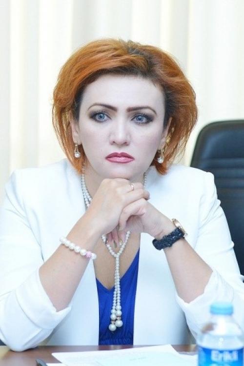 Нигина Анвари
