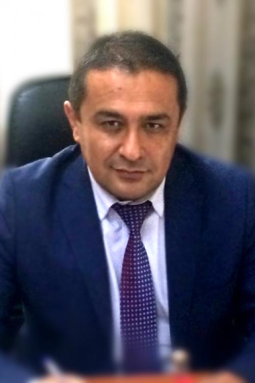 Sarvar Kholikzoda