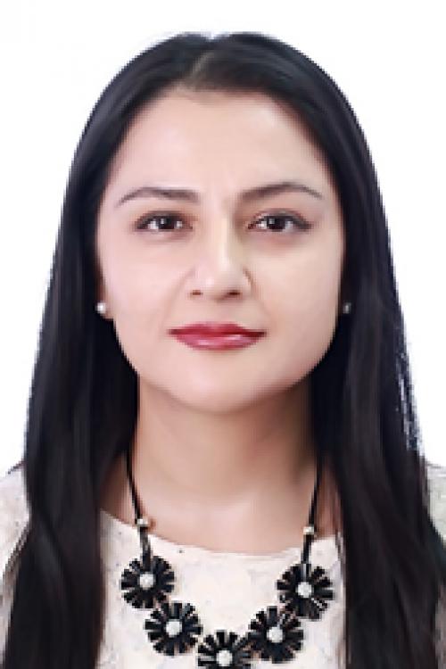 Малика Джуракулова